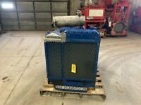 CAT 3504C Power Unit. All Complete