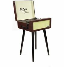 Bush Classic Retro Turntable with Legs CTT61