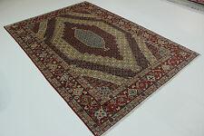 kurdestan SENNEH très fine PERSAN TAPIS tapis d'Orient 3,60 x 2,50