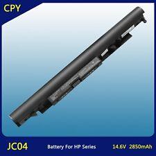 New listing New Jc04 Jc03 Battery for Hp 919700-850 919701-850 Hstnn-Pb6Y Hstnn-Lb7V Laptop