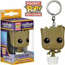 Funko Pocket Pop! Keychain Guardians of the Galaxy - Dancing Groot