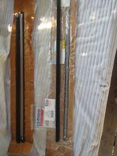 Mopar Door Belt 4 pieces Part #04746548 & 04746549 Other 2 Shorter No Item #