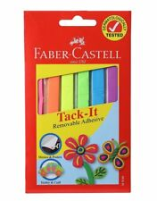 Faber-Castell Creative Tack-It (Multicolor) Dermatologically Tested Home Office