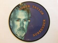 "7"" Vinyl Roger Taylor - Surrender - Limited Edition Picture Disc 3482"