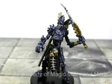 Undead Horde GRAVEKNIGHT #12 Pathfinder Battles miniature Paizo death knight