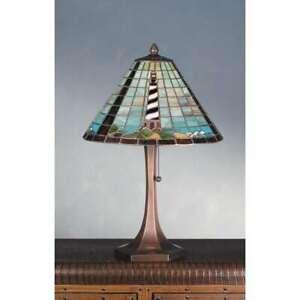 Meyda Lighting Table Lamp - 69409