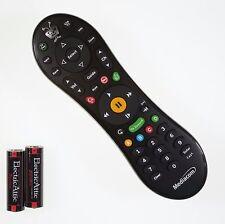 Original TiVo Tgn-rc30 1-2 Roamio Plus Remote Control P14463 C01 SMLD-00266-000