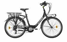 Bicicleta Eléctrica Bici de Mujer Pedaleo Asistido Atala E-Run 360 Lady 26''