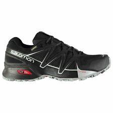 Salomon Speedcross V GTX Trail Running Shoes Mens