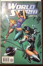 Worldstorm (DC, 2007) #2 JSC J Scott Campbell Cover