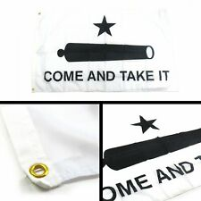 New listing Come And Take It Flag Pride Freedom Defend Usa Us Cannon Shop Garage Banner Go