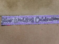 Birthday, Child Plastic Party Banners, Buntings & Garlands