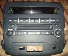 Autoradio Mitsubishi MN141319