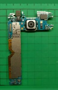 Samsung Galaxy S6 SM-G920F Motherboard Live Demo Platine *Bitte erst lesen*