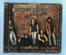 Bon Jovi cd-maxi IN THESE ARMS © 1993 EU-4-tr # 862 089-2 Bed of Roses Acoustic