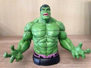 MAR03 HULK BUST MARVEL NEW LUXE COLLECTION