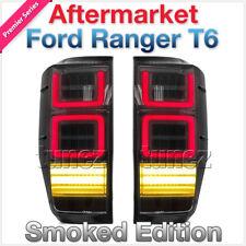 LED Räucher Rücklicht Ford Ranger 2011-2018 T6 PX MK1 MK2 Heckleuchte Drehsignal