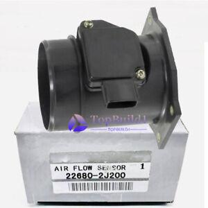 22680-2J200 Mass Air Flow Sensor MAF AFH7014 For Nissan Pathfinder Infiniti QX4