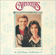 CARPENTERS - CHRISTMAS COLLECTION - CD - Sealed