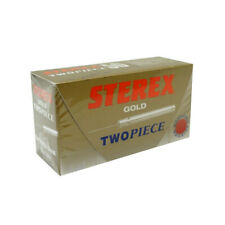 Sterex Gold Needles Two Piece F4G Short (50)