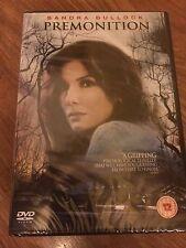 Premonition DVD (2007) Sandra Bullock