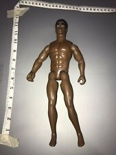 1/6 Nude African American Figure - Dragon, GI Joe, Ultimate Soldier