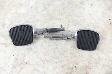 03 Harley Davidson VRSCA V-Rod Vrod front foot rest peg boards right left