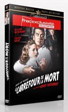 """DVD """"Le Carrefour de la mort""""  NEUF SOUS BLISTER"""
