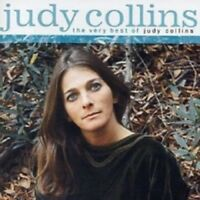 The Very Best Of Judy Collins New CD
