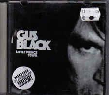 Gus Black-Little Prince Town Promo cd single