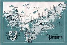 @ Merian-Heft von 1952: Pommern (5. Jg. - Nr. 4)