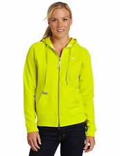 Womens New Balance WEJ0361 Essential Hooded Sweatshirt top Size Small  #4645
