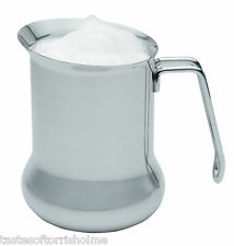 Le 'Xpress Kitchen Craft Stainless Steel Milk Frothing Jug 650ml