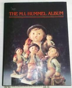 The M.I. Hummel Album by Eric Ehrmann, Joan N. Ostro...