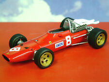 IXO 1/43 LA STORIA FERRARI 312 F1 312F1 #8 CHRIS AMON GERMAN GP 1967 SF21/67