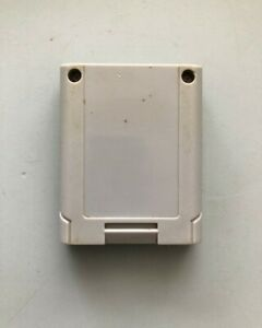 Pre-Own MEMORY CARD for NINTENDO 64 N64 No Label