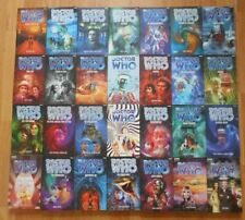 Doctor Who Classic Series Books: Very Good/Excellent/Near Mint