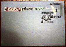 Handstamped Aviation Air Mail European Stamps