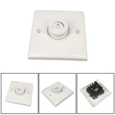 SCR LED Dimmer Light Switch For Dimmable Bulb Lighting Fitting 300W AC 200-240V