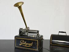 PARLOGRAPH - PATENT LINDSTRÖM AG - BERLIN