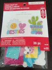 Creatology Foam Craft Kits for Kids (Bff Besties Best Friends) Gifts