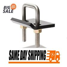 """Hitch Tightener for 2"""" Receiver Anti-Wobble No-Rattle Device for Cargo Carrier"""