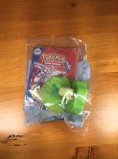 BURGER KING Pokemon 2008 Nintendo Turtwig Card Holder Figure Turtle