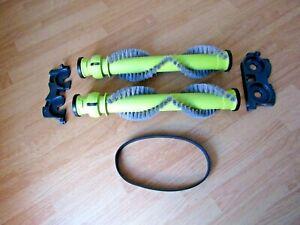 Hoover FH50951 Brushroll Assembly Kit Belt Roller Spin Clean # 440005193  Pet