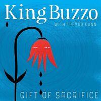 King Buzzo - Gift of Sacrifice CD NEU OVP