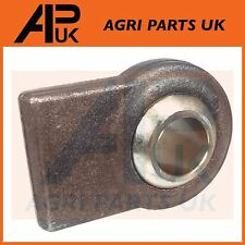 Tractor Lower Link Lift arm weld on ball end Cat 2 Category 28mm Hole Linkage