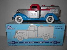 Liberty Classics 1937 Chevy Tanker - Bill Venturini