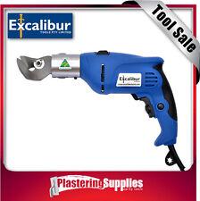 EXCALIBUR Sheet Metal Cutters  Shears  240 Volt  EM6500