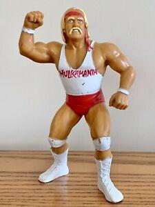 LJN WWF Wrestling Superstars Series 5 Hulk Hogan