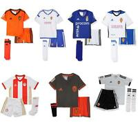 adidas Kids Mini Kits~Football~£6.99 Olympiakos/ £9.99 Various Spain~Infant 1-12